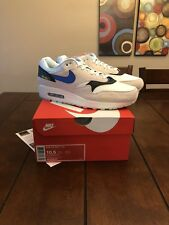 """Size 10.5 Nike Air Max 1 Size? Exclusive """"Dusk To Dawn"""" Parra Wotherspoon Atmos"""
