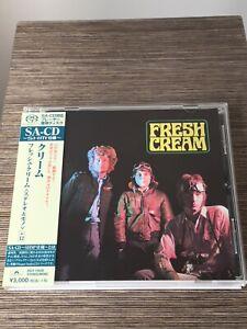 Fresh Cream - Cream (SHM-SACD)