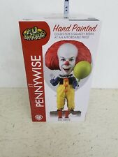 Neca It Pennywise Head Knocker old version