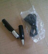 Hidden Camera  ink pen