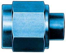 Aeroquip FBM2130 Pipe Coupling 1//4 in NPT Aluminum Blue Anodized NPT x 1//4 in