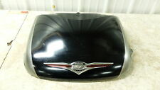 10 Kawasaki VN1700 VN 1700 A Vulcan Voyager rear back trunk box cover lid