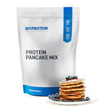 500g proteina McGriddle MIX frittelle miscela ORO sciroppo My Protein GOLDEN SYRUP