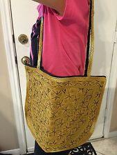 Persian Handmade Bohemian Chic Shoulder Purse Bag