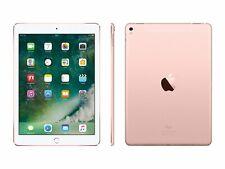 Apple iPad Pro 9.7 32GB WiFi+Cellular iOS Tablet Retina Display Kamera Rose Gold