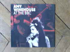 AMY WINEHOUSE At the BBC LP 2004-2009