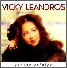 Vicky leandros grand succès (16 tracks, 1989, CBS)