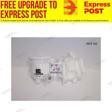 Wesfil Fuel Filter WCF162
