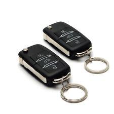 Alfa Romeo 145 Radio Remote Control JOM Remote Control Flip Key + Blanks Tunin