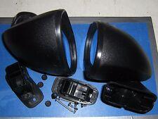 2 espejo deportivo para Opel Manta B gte <> Kadett C gte <> Simca-Matra bagherra