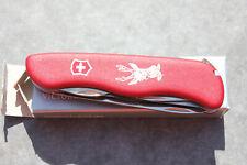 Victorinox Hunter, rouge, 0.8873