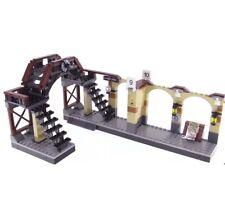 LEGO Harry Potter - Hogwarts Express (75955) - Kings Cross Platform 9 3/4