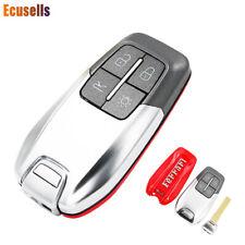 Luxury Remote Key Shell for Ferrari 458 588 488GTB LaFerrari Car Key Blank Fob