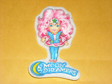 VINTAGE 1980'S MOON DREAMERS IRON ON PATCH 3 INCHES