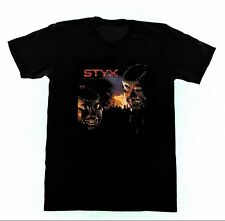Styx Mr. Roboto - Tshirt 138 T-Shirt Classic Rock 80s