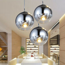 Kitchen Pendant Light Bar Modern Ceiling Light Home Glass Chandelier Lighting