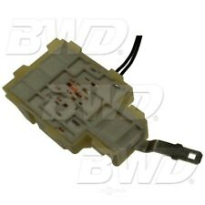 HVAC Blower Control Switch Front BWD S15004