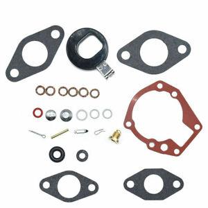 Carburetor Rebuild Carb Repair Kit for Johnson/Evinrude 5.5hp 6hp 7.5hp 10hp USA