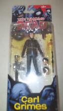 Mcfarlane Toys The Walking Dead Comic Series 4 Carl Grimes Figure