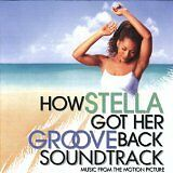 JAZZIE B, WONDER Stevie, WYCLEF JEAN - How stella got her groove back - CD Album