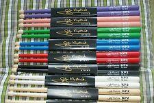 Drum sticks Jim Kilpatrick KP2 signature Natural Color Vic Firth bagpipe Drummin