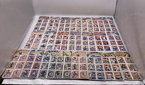 1996 Pro Stamps Baseball Team Set Lot of 22
