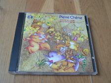 Pierre Chêne chante et conte pour les Enfants vol.2 - CD