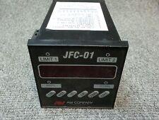AW Company JFC-01 Process Controller