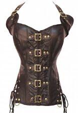 corset ultra sexy crazy tenue libertine intégrale wetlook  L