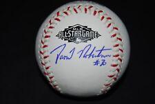 DAVID ROBERTSON SIGNED 2011 ALL STAR ROMLB BASEBALL NEW YORK YANKEES AUTO W/COA