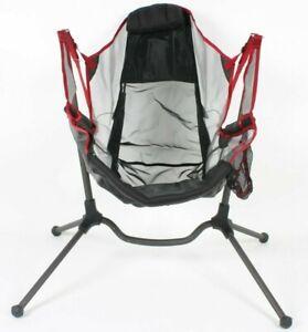 NEMO Equipment Inc. Stargaze Luxury Recliner Camp Chair /54423/