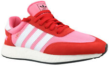 adidas I 5923 Iniki Runner Damen Sneaker in Pink für 44€ inkl.…