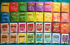 """ TWININGS "" Selection Pack 152 Different  Enveloped  Tea Bags"
