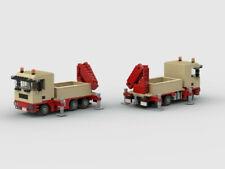LEGO® Bauanleitung Instruction Nr 8144