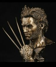 Old Man Logan Wolverine Statue Bust - Marvel Xmen Deadpool Spiderman Avengers