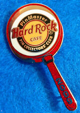 HRCPCC PIN MASTER 2009 AWARD MAGNIFYING GLASS COLLECTOR GROUP Hard Rock Cafe LE