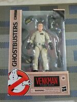 "Hasbro Ghostbusters Plasma Series 6"" BAF Vinz Clortho Venkman Brand New"