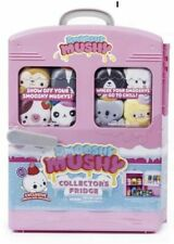 Smooshy Mushy Collector's Fridge EXCLUSIVE LIMITED EDITION BRAND NEW SEALED
