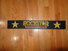 Rockstar - Energy Drink - Rubber Bar - Cocktail - Drink - Mat