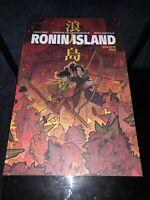 Ronin Island Vol 1 Direct Market Variant Boom Studios Comics Graphic Novel TPB