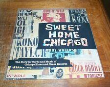 SWEET HOME CHICAGO - FS Laserdisc