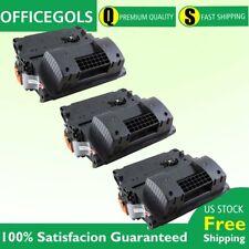 3PK CE390X 90X Toner Cartridge For HP LaserJet Enterprise 600 M602 M602dn M603dn