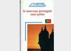 Apprendre Le Portugais - Methode Assimil - Scans Du Livre Et Fichiers Audio Mp3