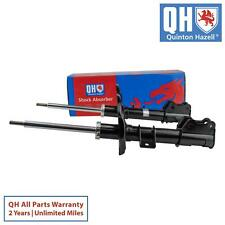 For Fiat 500 0.9 1.2 1.3 1.4 2009 2012 Shock Absorber Front Axle Left & Right QH