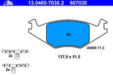 Bremsbelagsatz Scheibenbremse - ATE 13.0460-7030.2