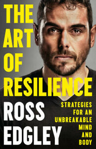 The Art of Resilience, Edgley, Ross, New Book