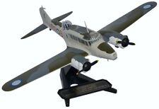 Oxford Diecast 72AA005 - 1/72 Avro Anson AW665/PP.B 71 Sqn RAAF Diecast aviones