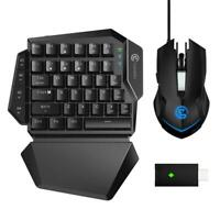 New GameSir VX AimSwitch E-Sports Keypad and Mouse Combo Adapter
