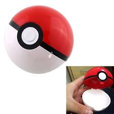 7cm Pokemon Pokeball Cosplay Plastic Pop-up Poke Ball Fun Toys Gift Kids Gifts