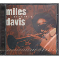 Miles Davis  Cd Electric / Columbia Sigillato 5099706544920